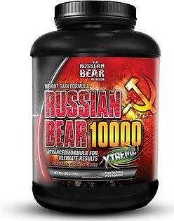 Nutrition 10000 Weight Gainer - 5 lbs - Chocolate