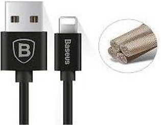 BASEUS ELASTIC IPHONE LIGHTNING-EL01 DATA CABLE