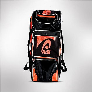 KAMI23 Kit Bag (Duffle + Trolley Wheel)