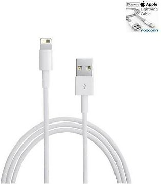 Foxconn Apple USB Lightning Sync Data Cable Charger Lead for iPhone