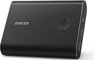 Anker A1315 PowerCore+ 13400mAh Fast Aluminum Power Bank