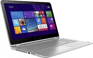 "HP ENVY 15-AS105 Laptop CORE I7 7500 15.6"" LED Display 1TB+128 SSD silver"