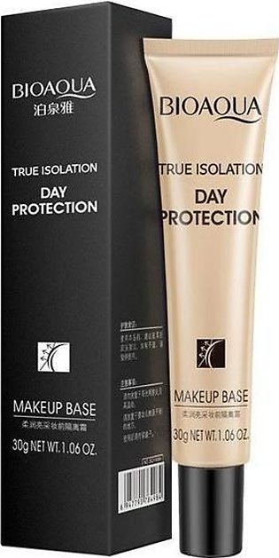 Bioaqua True Isolation Day Protection Makeup Base 30g