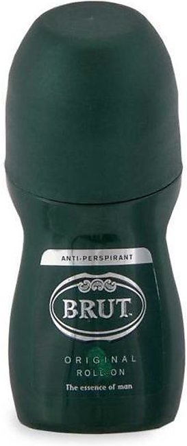 Brut Musk Roll On Anti-Perspirant 50 ML