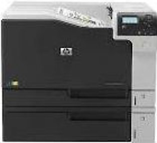 HP LASERJET COLOR PRINTER ENT M750N