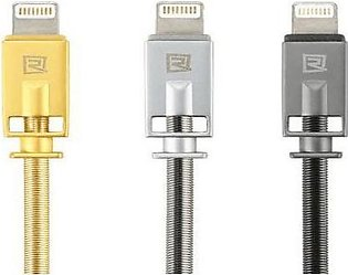 REMAX RC-056I IPHONE ROYALTY DATA CABLE