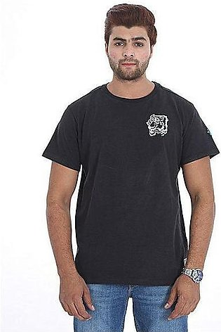 LEVIS Ss Mighty Graphic Tee Bc Tiger Black Gra-Cotton