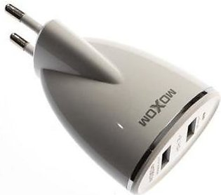 MOXOM KH-23 MOBILE CHARGER WITH DATA CABLE
