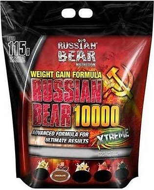 Nutrition 10000 - Weight Gainer - 15 lbs - Chocolate