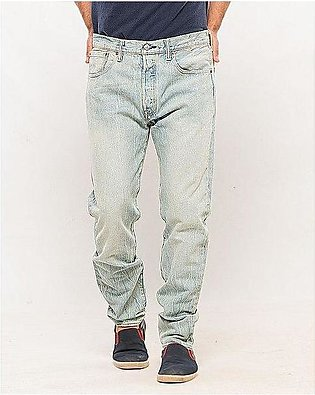 LEVIS 501® Customized &Tapered Bulwer