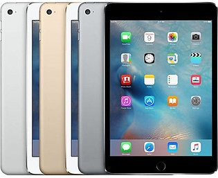 Apple iPad Mini 4 128GB WiFi+4G