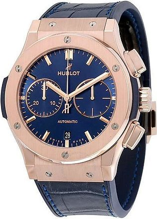 Hublot Classic Fusion King Gold Automatic Men's 7 Star Watch