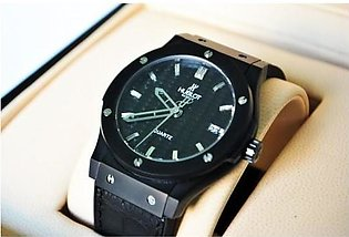 Hublot Classic Fusion Black Magic Watch