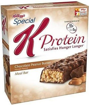 K Protein Bars - Chocolate Peanut Butter - 12g