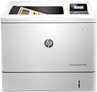HP LASERJET COLOR PRINTER M553N