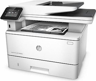 HP LASERJET BLACK & WHITE ALL IN ONE PRINTER M426FDN
