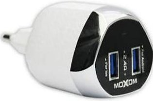 MOXOM KH-15Y ANDROID MOBILE CHARGER