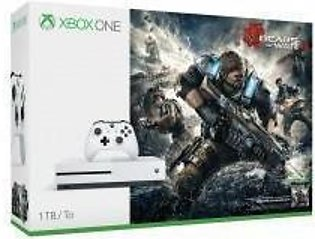 Xbox One S 1TB Gear of War