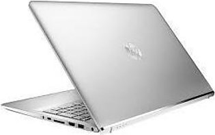 "HP ENVY 15-AS107 Laptop CORE I7 7500 15.6"" LED Display silver"