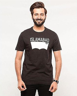 LEVIS Islamabad Printed T-Shirt for Men