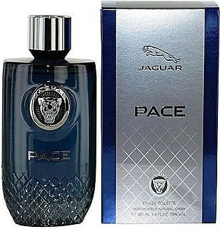 Jaguar Pace for Men - EDT 100 ML