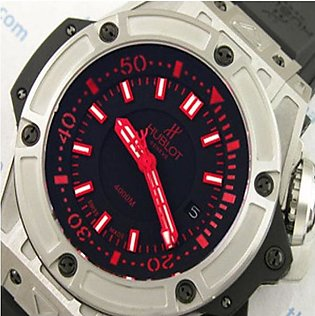 Hublot King Diver 4000m 7 Star Watch