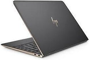 "HP SPECTRE 13 Laptop CORE I7 7500 13.3"" LED Display 512GB SSD silver"