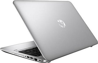 """HP PRO BOOK 450(G4) Laptop CORE I7 7500 15.6"""" LED Display 1TB silver"""