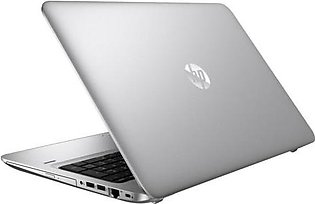 "HP PRO BOOK 450(G4) Laptop CORE I7 7500 15.6"" LED Display 1TB silver"