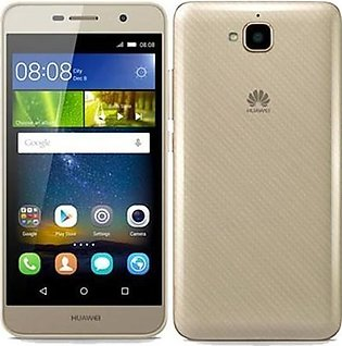 Huawei Y6 Pro 3G Dual sim Mobile Phone 5.0 Inches White, Gray, Gold