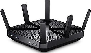 TP-LINK Dsl Dual Band Wireless Router Archer AC3200 Router