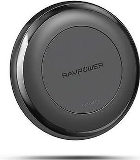 Fast Wireless Charger For IPhone & Samsung - RP-PC058