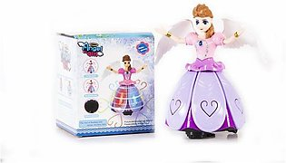 Angel Girl Toy for kids