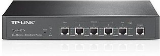 TP-LINK Load Balance Router TL-R480T+