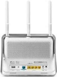 TP-LINK Dsl Dual Band Wireless Router Archer C9 Router