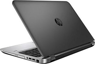"HP PRO BOOK 450(G3) Laptop CORE I7 6500 15.6"" LED Display"