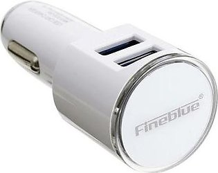 FINEBLUE F-UC06 MOBILE CAR CHARGER