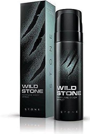 Wild Stone Perfume Body Spray Stone For Men 120 ML