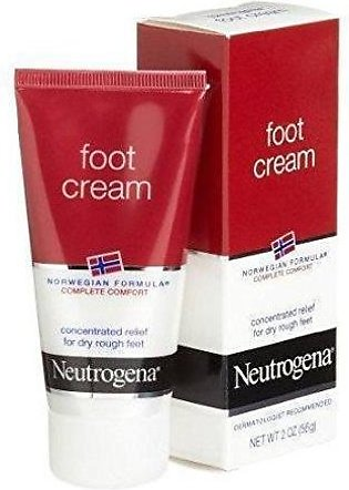 Neutrogena Foot Cream 56 Grams
