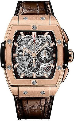 Hublot Spirit of Big Bang King Gold 7 Star Watch