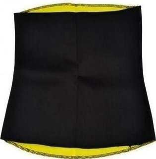 A + quality Hot Shapers Weight Loss Belt - Black