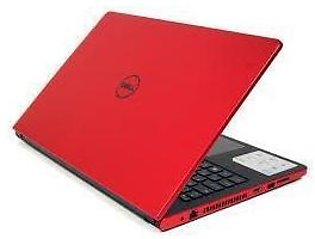"DELL INSPIRON 5559 Laptop CORE I7 6500 15.6"" LED Display"