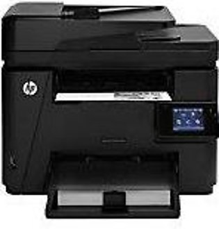 HP ALL-IN-ONE BLACK & WHITE ALL IN ONE PRINTER M225DW