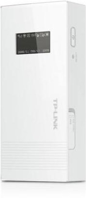 Tp-Link 3G & 4G Mobile Wifi Router M5360