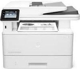 HP LASERJET BLACK & WHITE ALL IN ONE PRINTER M426FDW