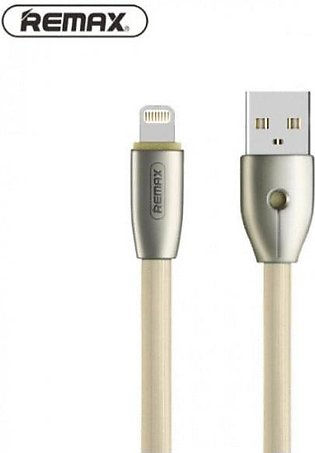 REMAX KINGHT RC-043I IPHONE DATA CABLE