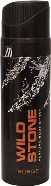 Wild Stone Perfume Body Spray Surge 120ML