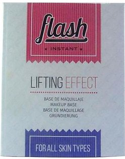 Diet-Esthetic Flash Instant Lifting Effect Makeup Base (5 Units) 2.5ml each
