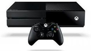 Xbox One 1TB Black Without Kinect
