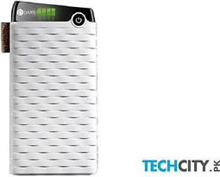 Dany White Power Bank PB-106 W